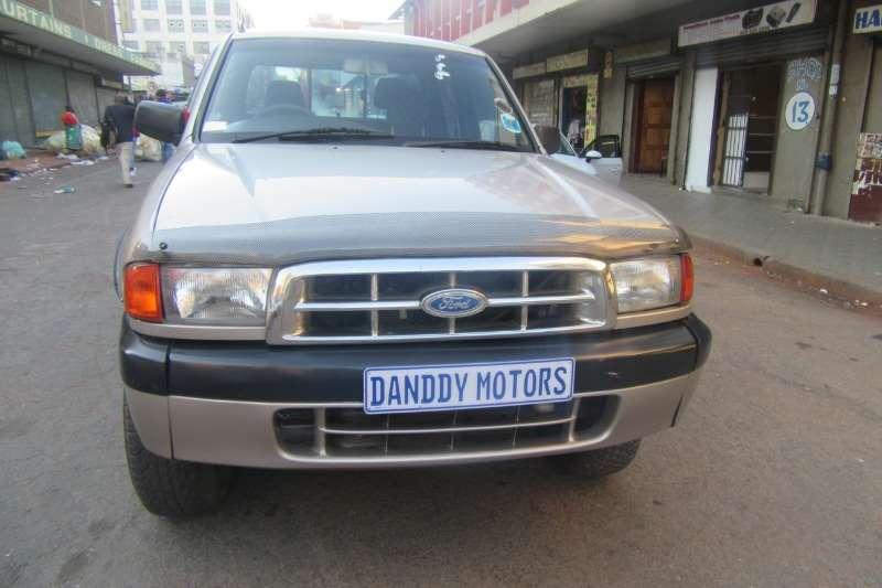 Ford Ranger 2.5 2003