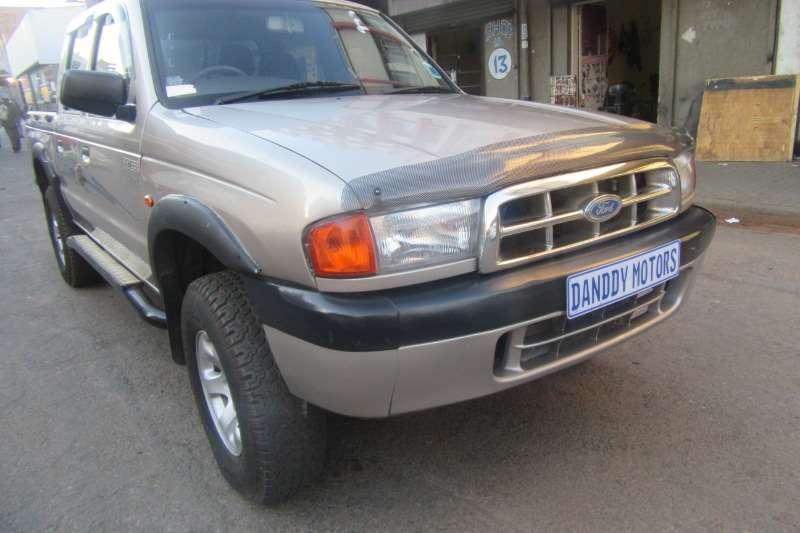 2003 Ford Ranger For Sale >> Ford Ranger 2 5