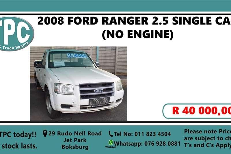 Ford Ranger 2.5 2008