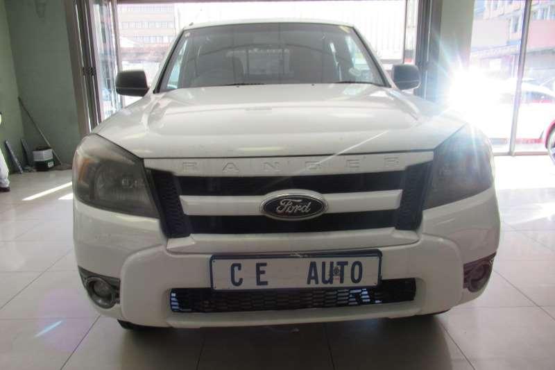 Ford Ranger 2.5 2010