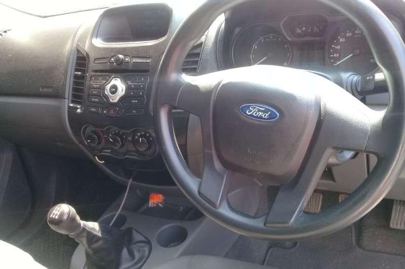 Ford Ranger 2.5 2014