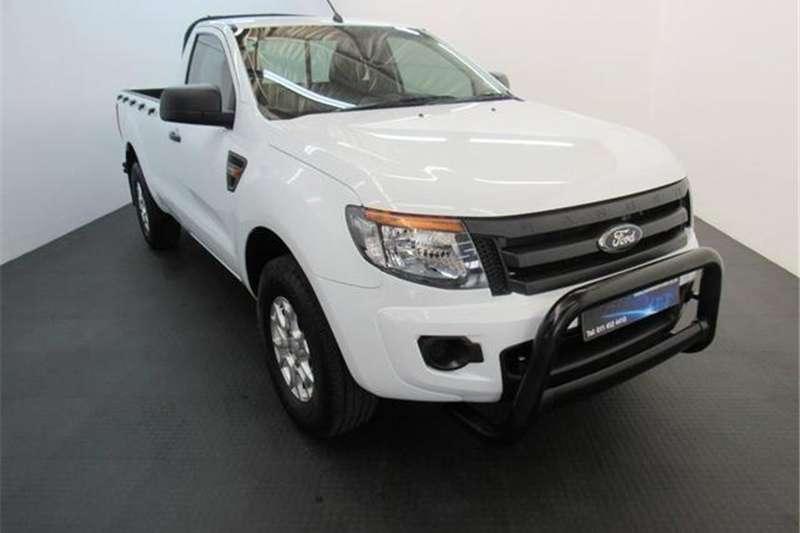 Ford Ranger 2.5 2015