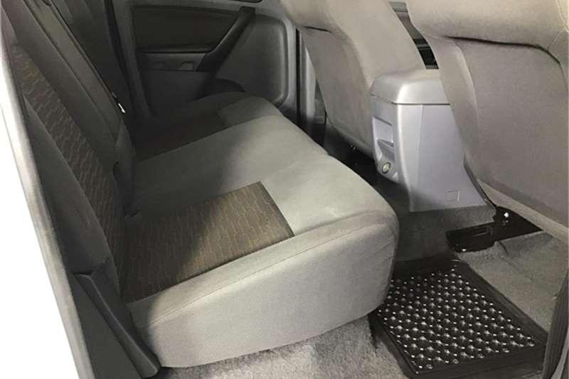 Ford Ranger 2.5 double cab Hi-Rider XL 2015