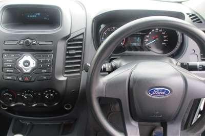Used 2015 Ford Ranger 2.5 Hi Rider XL