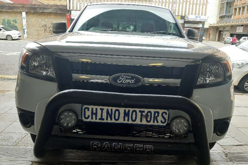 Ford Ranger 2.5 SuperCab Hi Rider XL 2011