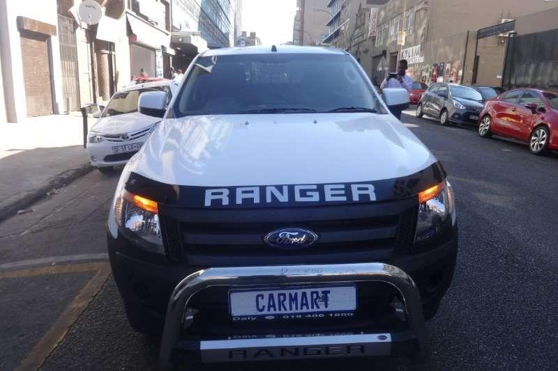 Ford Ranger 2.5 SuperCab Hi-Rider XL 2015