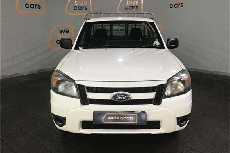 Ford Ranger 2.5D 2010