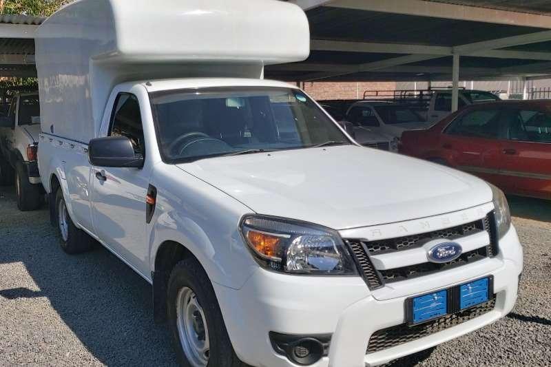Ford Ranger 2.5D 2011