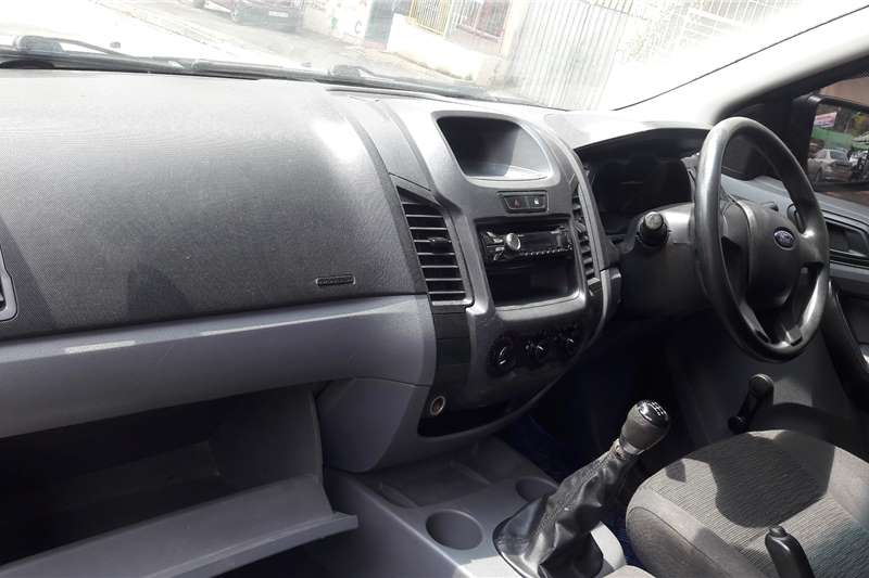 Used 2015 Ford Ranger 2.5D