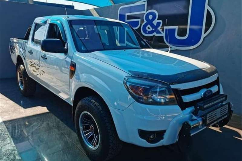 Ford Ranger 2.5TD 4x4 2011