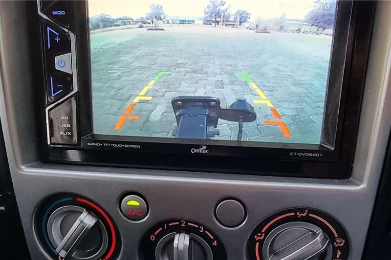2009 Ford Ranger Ranger 2.5TD double cab Hi-trail
