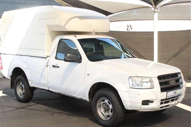 Ford Ranger 2.5TD Hi-trail XL 2008