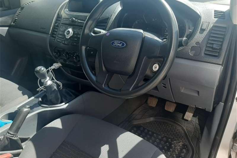 Used 2015 Ford Ranger 2.5TD SuperCab Hi trail