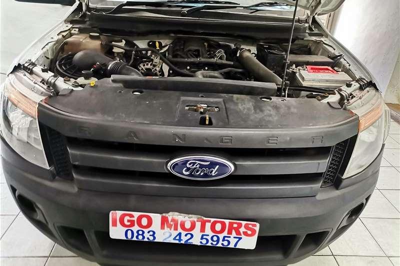 Used 2013 Ford Ranger