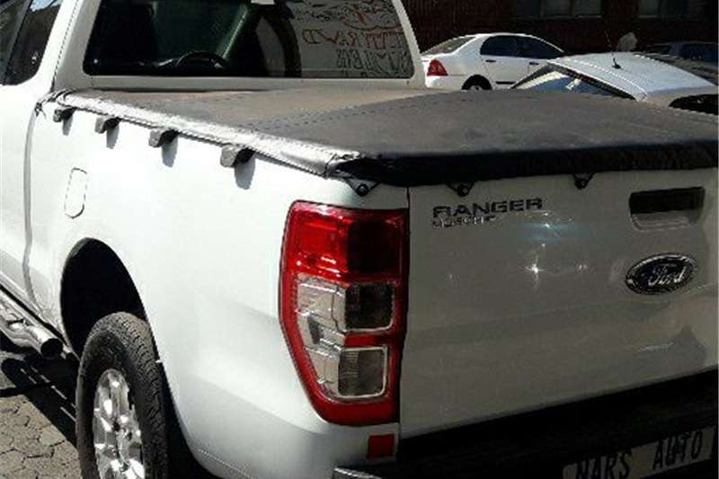 Used 2014 Ford Ranger