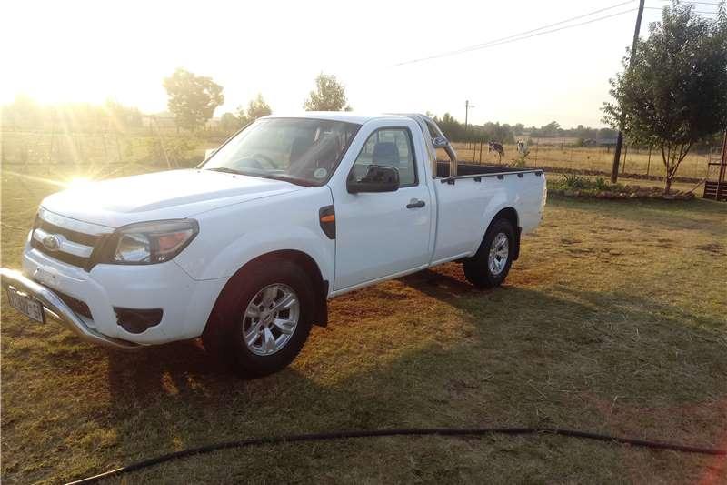 Used 2010 Ford Ranger 2200