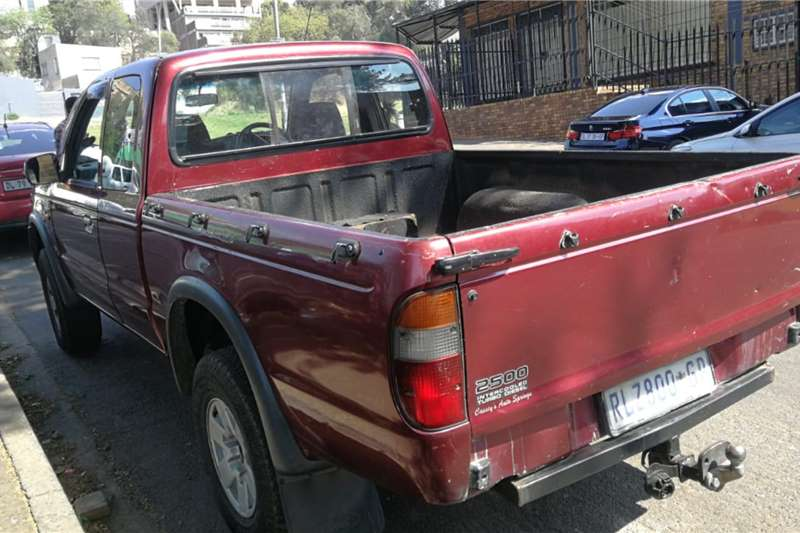 Used 2004 Ford Ranger 2500D XL