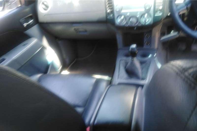 Ford Ranger 3.0TDCi 4x4 XLE 2008