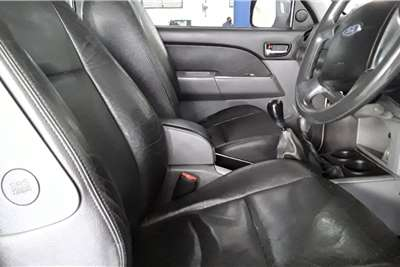 Ford Ranger 3.0TDCi double cab 4x4 XLE 2009