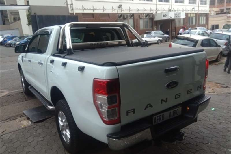 Used 2013 Ford Ranger 3.0TDCi double cab Hi trail XLE