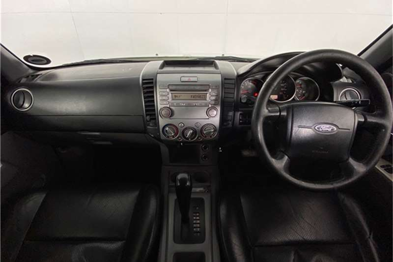 Used 2011 Ford Ranger 3.0TDCi double cab Hi trail XLE automatic