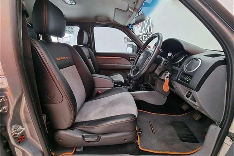 Used 2011 Ford Ranger 3.0TDCi double cab Wildtrak