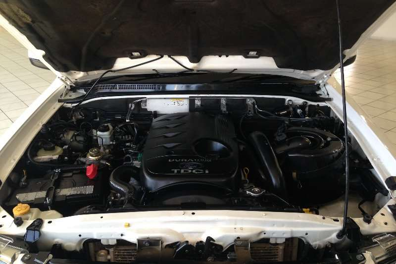 Ford Ranger 3.0TDCi Hi-trail XLT 2008