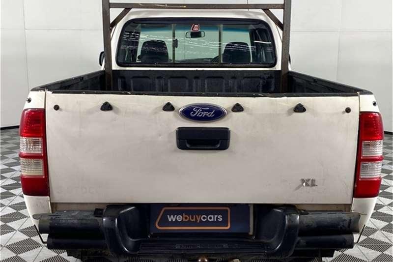 2008 Ford Ranger Ranger 3.0TDCi Hi-trail XLT
