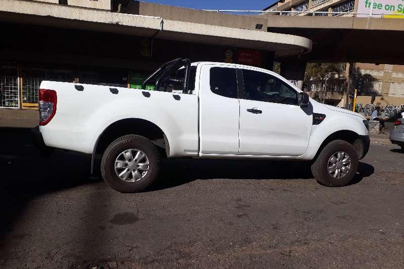 Ford Ranger 3.0TDCi Hi trail XLT 2015