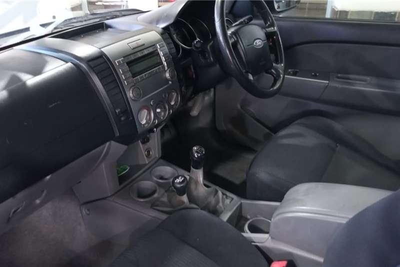 Used 2007 Ford Ranger 3.0TDCi SuperCab 4x4 XLT