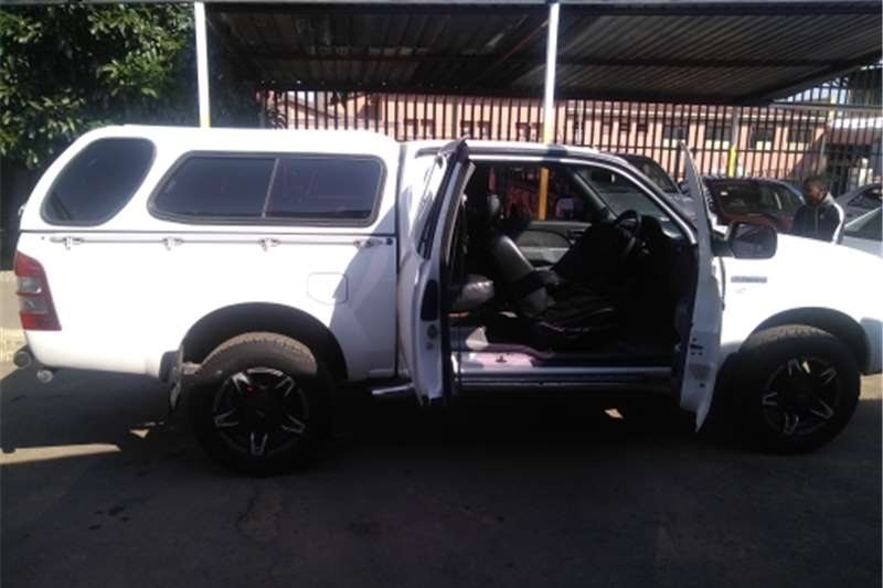 Used 2009 Ford Ranger 3.0TDCi SuperCab 4x4 XLT