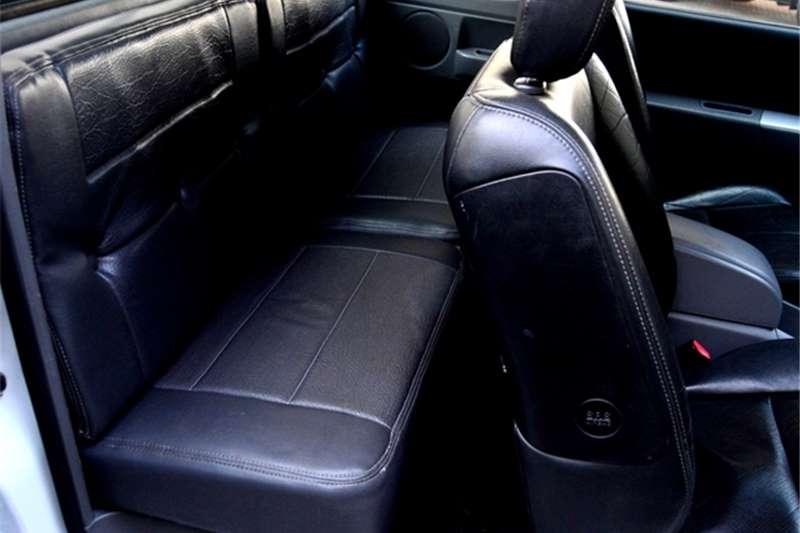 Ford Ranger 3.0TDCi SuperCab 4x4 XLT 2010