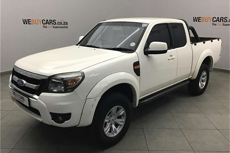 Ford Ranger 3.0TDCi SuperCab Hi trail XLT 2009
