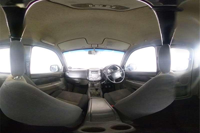Used 2009 Ford Ranger 3.0TDCi SuperCab Hi trail XLT