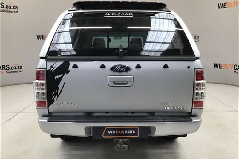 Ford Ranger 3.0TDCi SuperCab Hi trail XLT 2010