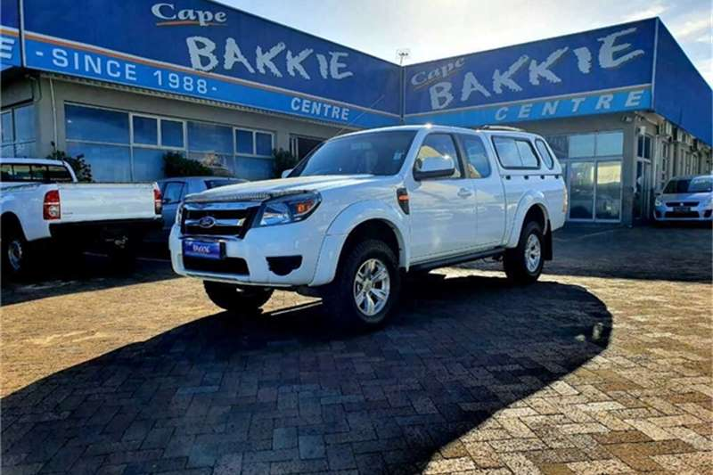 Ford Ranger 3.0TDCi SuperCab Hi trail XLT 2011