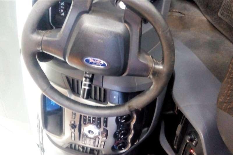 Ford Ranger 3.2 2014