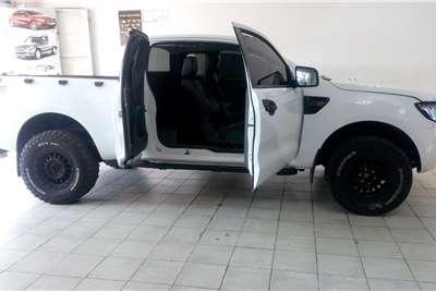 Ford Ranger 3.2 4x4 XLS 2013