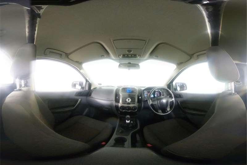 2013 Ford Ranger Ranger 3.2 4x4 XLS