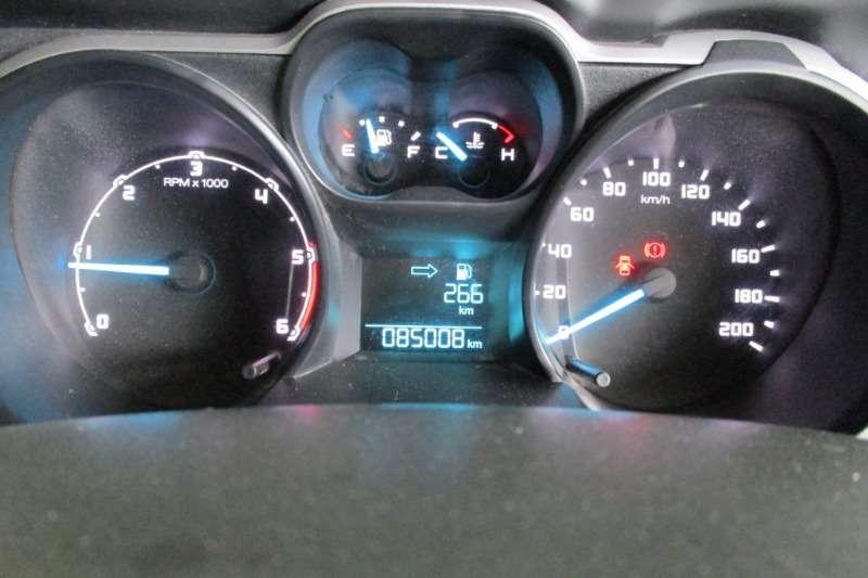Ford Ranger 3.2 4x4 XLS 2014