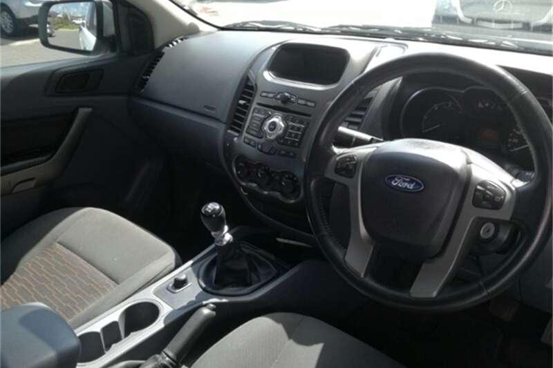 Ford Ranger 3.2 4x4 XLS 2015