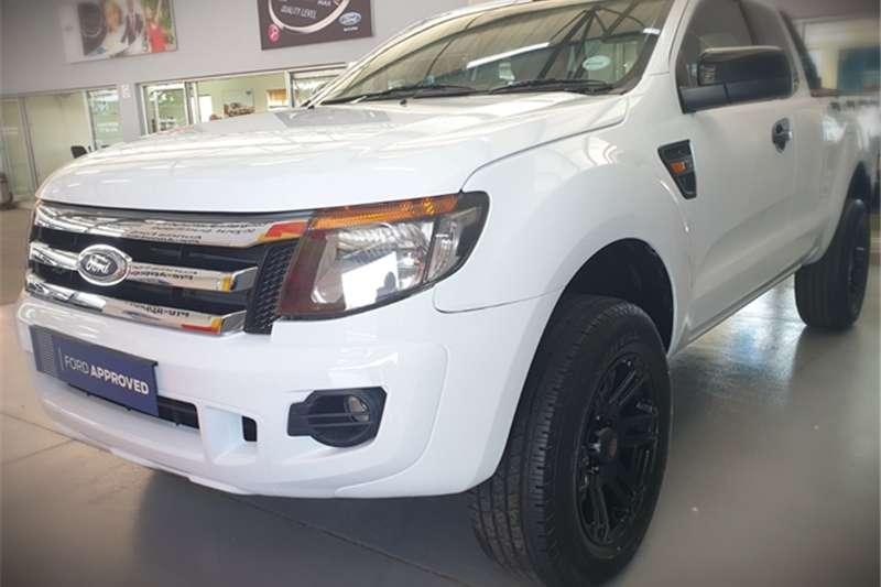 Ford Ranger 3.2 4x4 XLS 2016