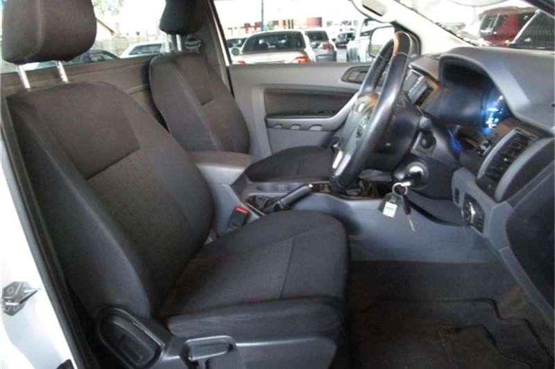Ford Ranger 3.2 4x4 XLS 2018