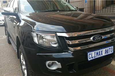 Ford Ranger 3.2 double cab 2014