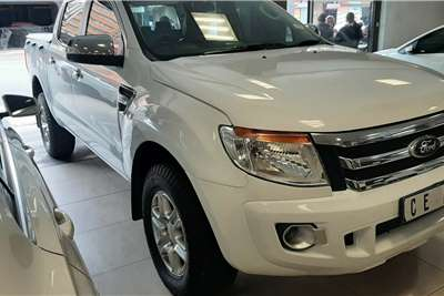 Used 2013 Ford Ranger 3.2 double cab 4x4 Fx4 auto