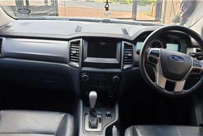 2017 Ford Ranger Ranger 3.2 double cab 4x4 Fx4 auto