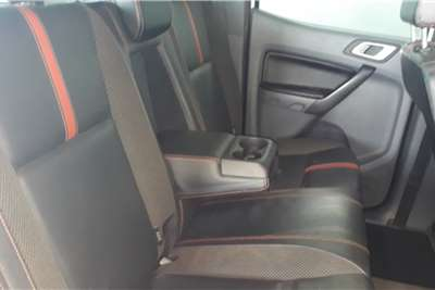 2013 Ford Ranger Ranger 3.2 double cab 4x4 Wildtrak