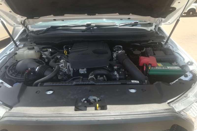 Ford Ranger 3.2 double cab 4x4 Wildtrak auto 2016