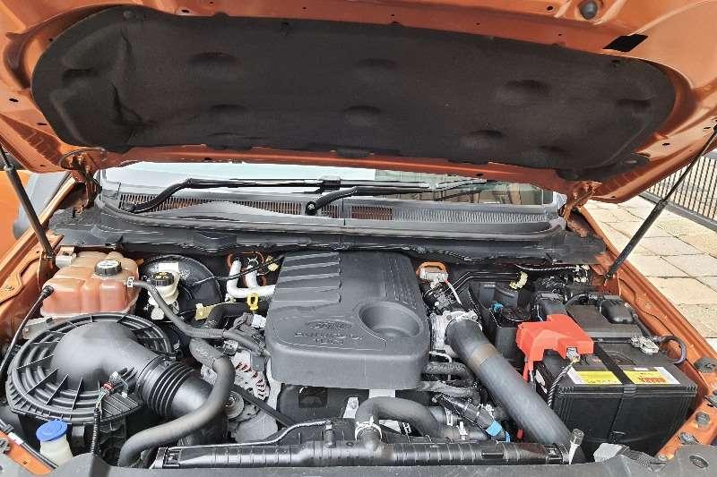 2016 Ford Ranger Ranger 3.2 double cab 4x4 Wildtrak auto