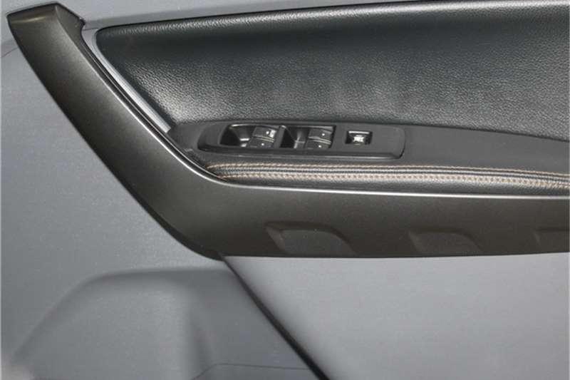 Ford Ranger 3.2 double cab 4x4 Wildtrak auto 2017